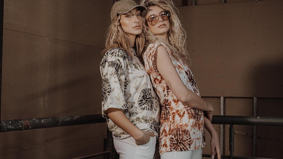 Lisa Shirt / Green