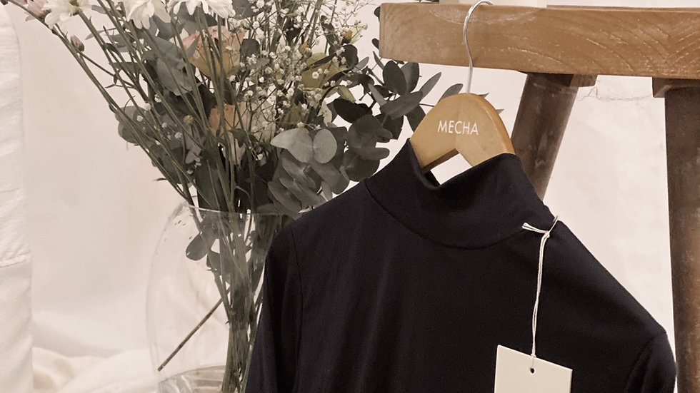 New Alondra Shirt / Black