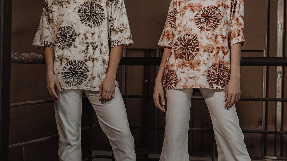 Artics Pants / Off White