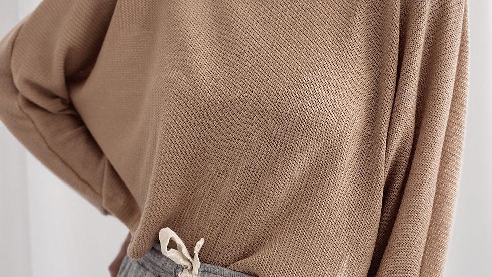 Pixie Shirt / Tostado
