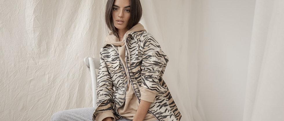 Lipa Jacket / Print