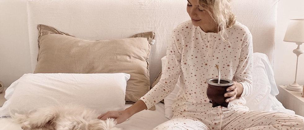 Pijama Atilia / Nude Stars
