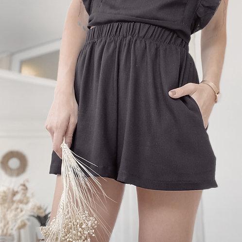 Short Bouquet / Black
