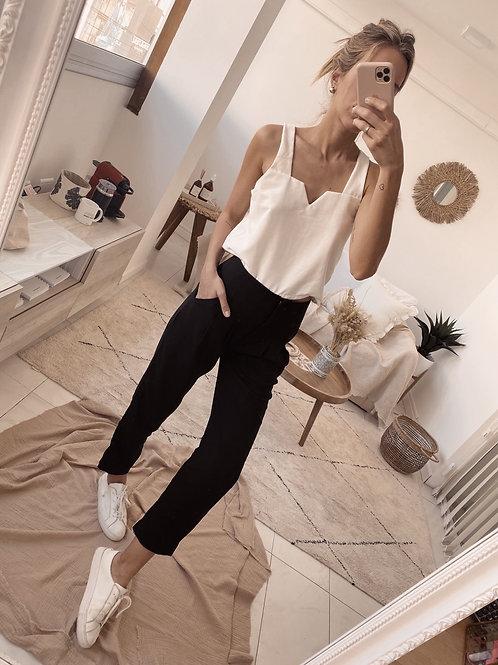 Dakota Pants / Black