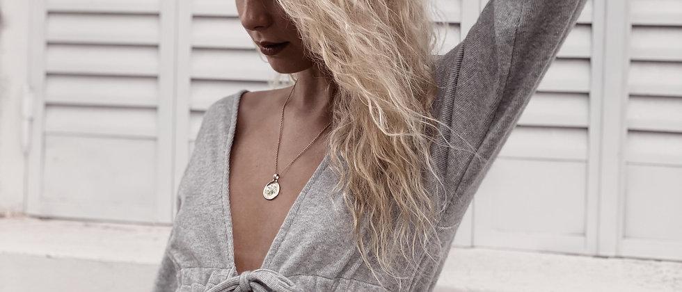 Sweater Leeds / Melange