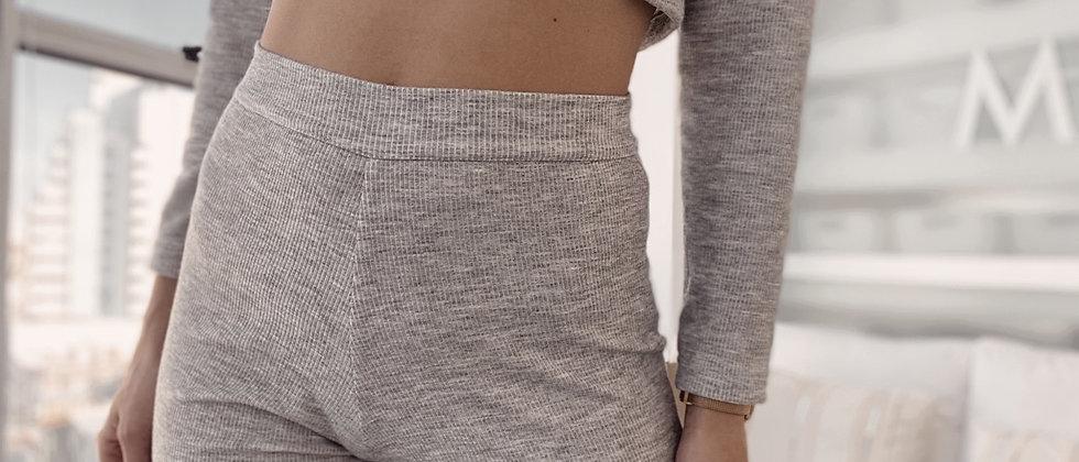 Hunter Pants / Grey