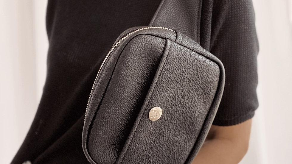 Classy Handmade Shirt / Black