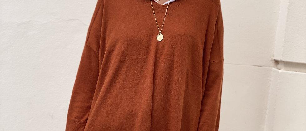 Sweater Division / Terracota