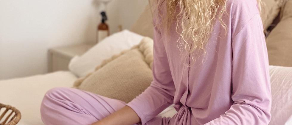 Pijama Gatsby / Lila