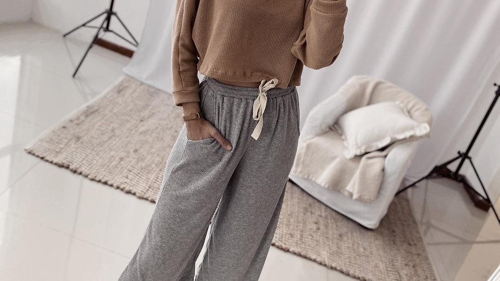 Arizona Pants / Grey