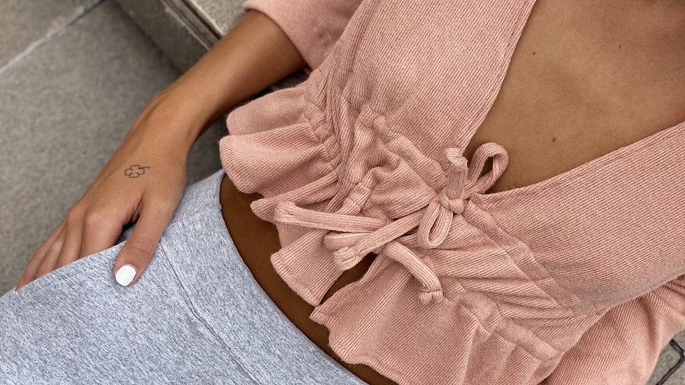 Sweater Leeds / Pink
