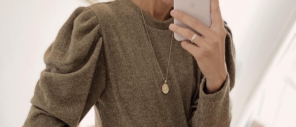 New Sweater Anne / Safari