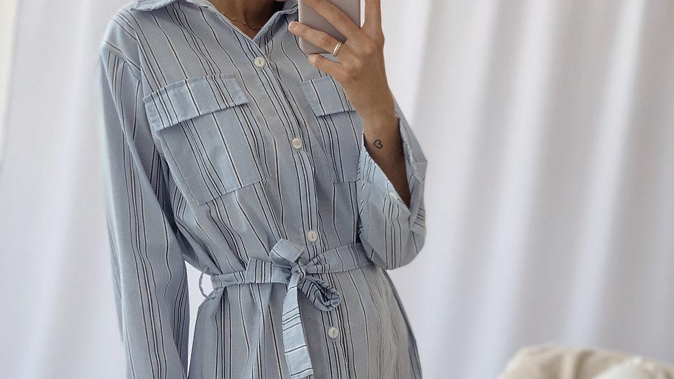 Camisa Lour / Stripes