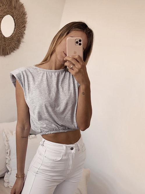 New Felix Shirt / Grey