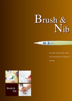 Brush&Nib