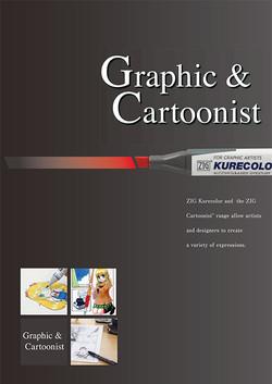 Graphic&Cartoonist