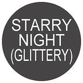 STARRY NIGHT(GLITTERY)