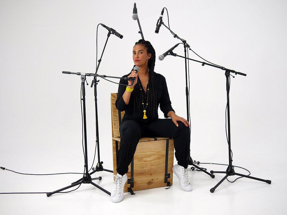 Grada Kilomba, Storyteller #1, 2020.jpg