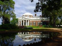Jefferson's Monticello