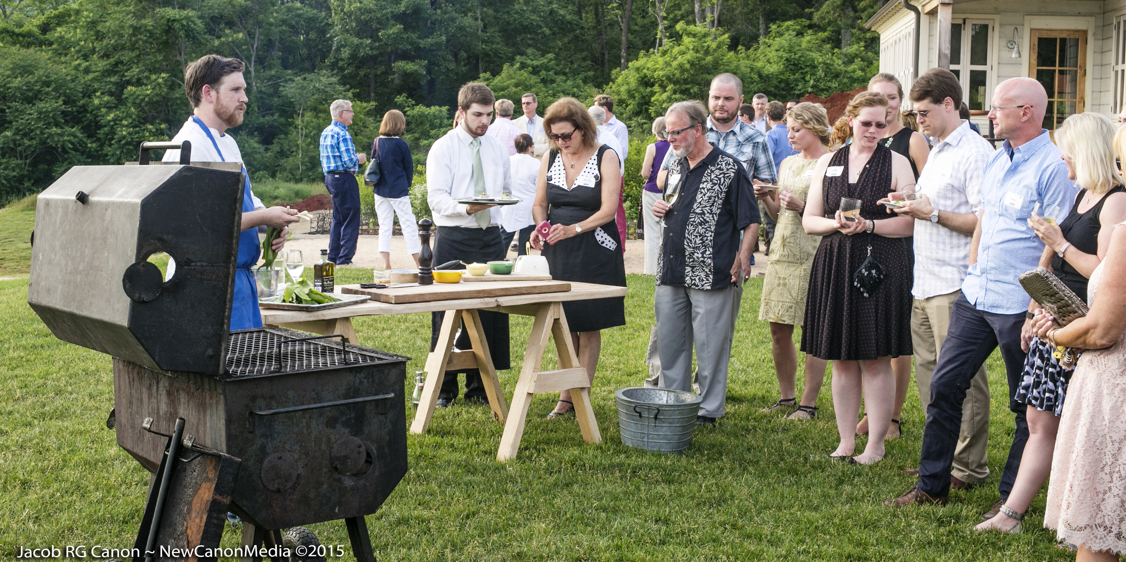 Pippin Hill Dinner grilling demo.JPG