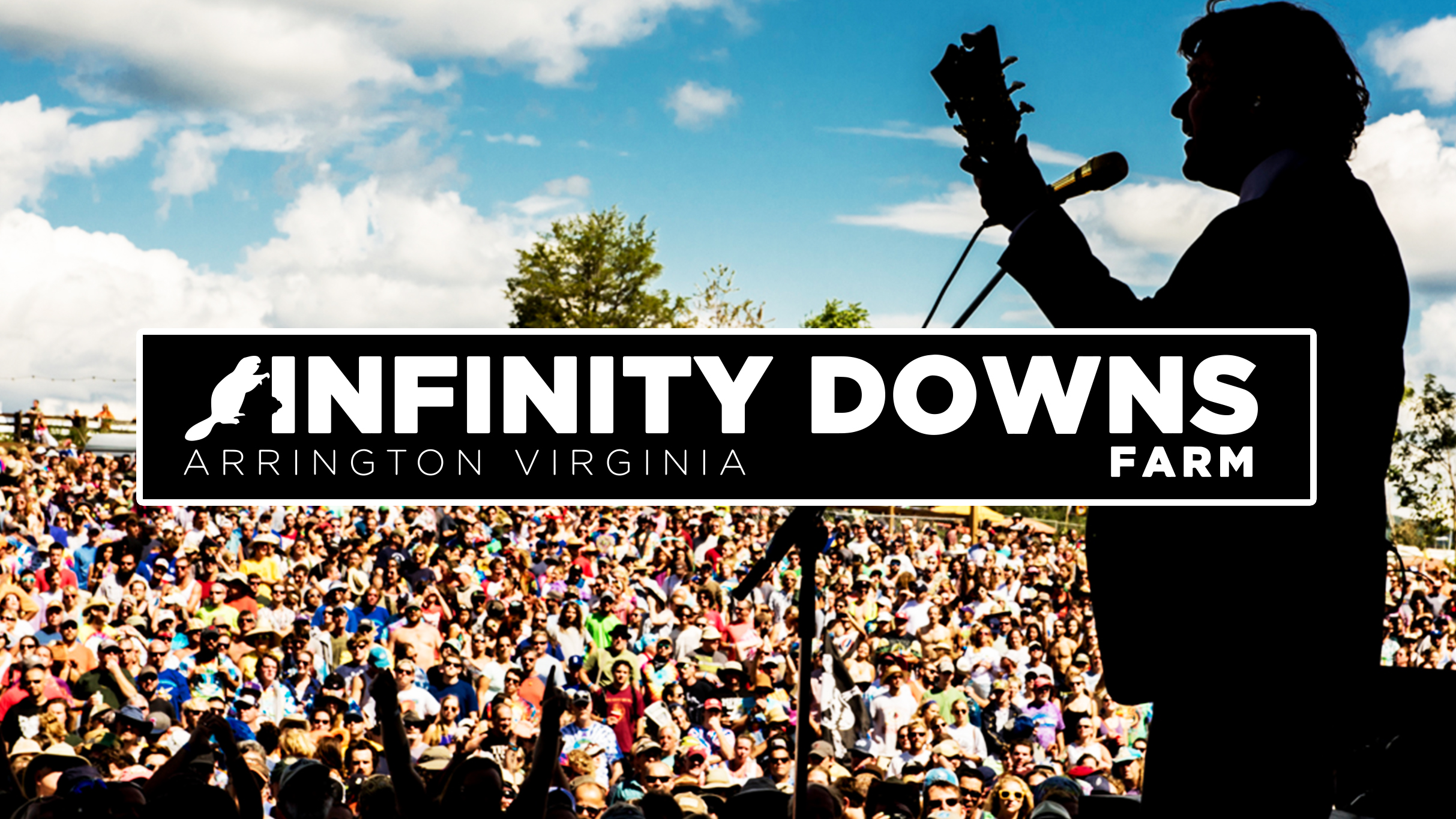 Infinity Downs graphic for JHT gallery