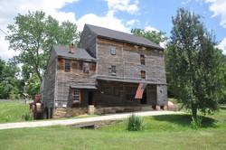 Woodson's Mill, Roseland