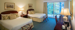Elston Inn & Conference Center, Sweet Briar College