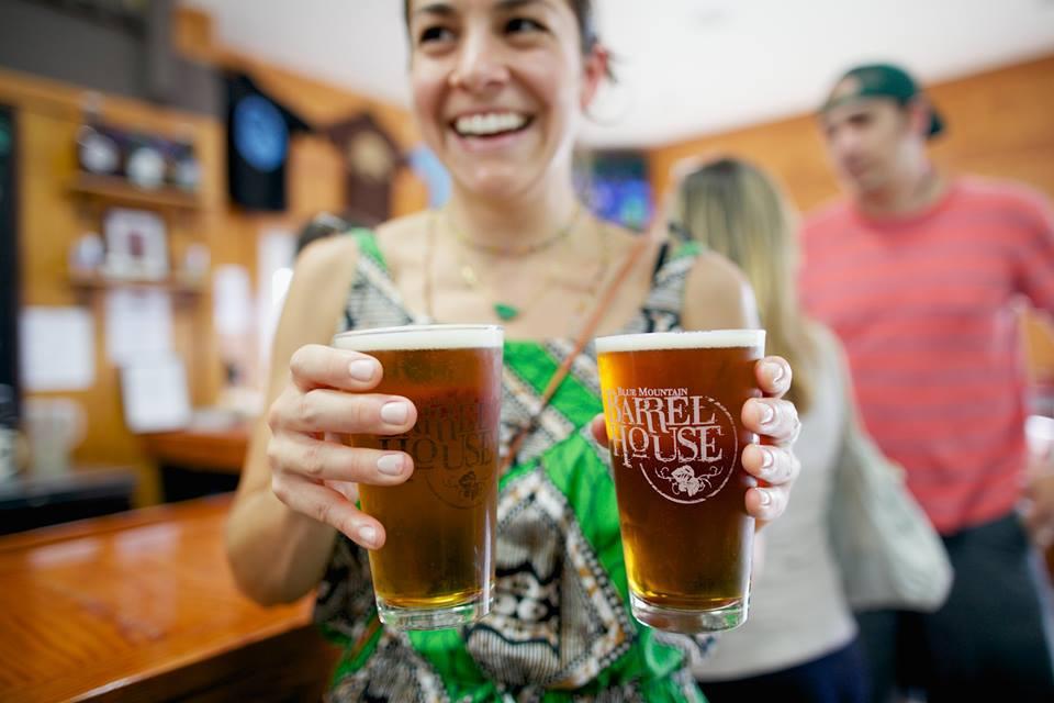 Blue Mountain woman beer.jpg