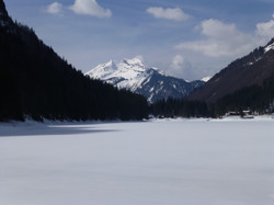 Lac Montriond