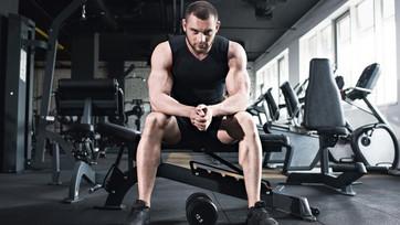 Muziek in de fitness verbetert muziek je prestaties in de gym?