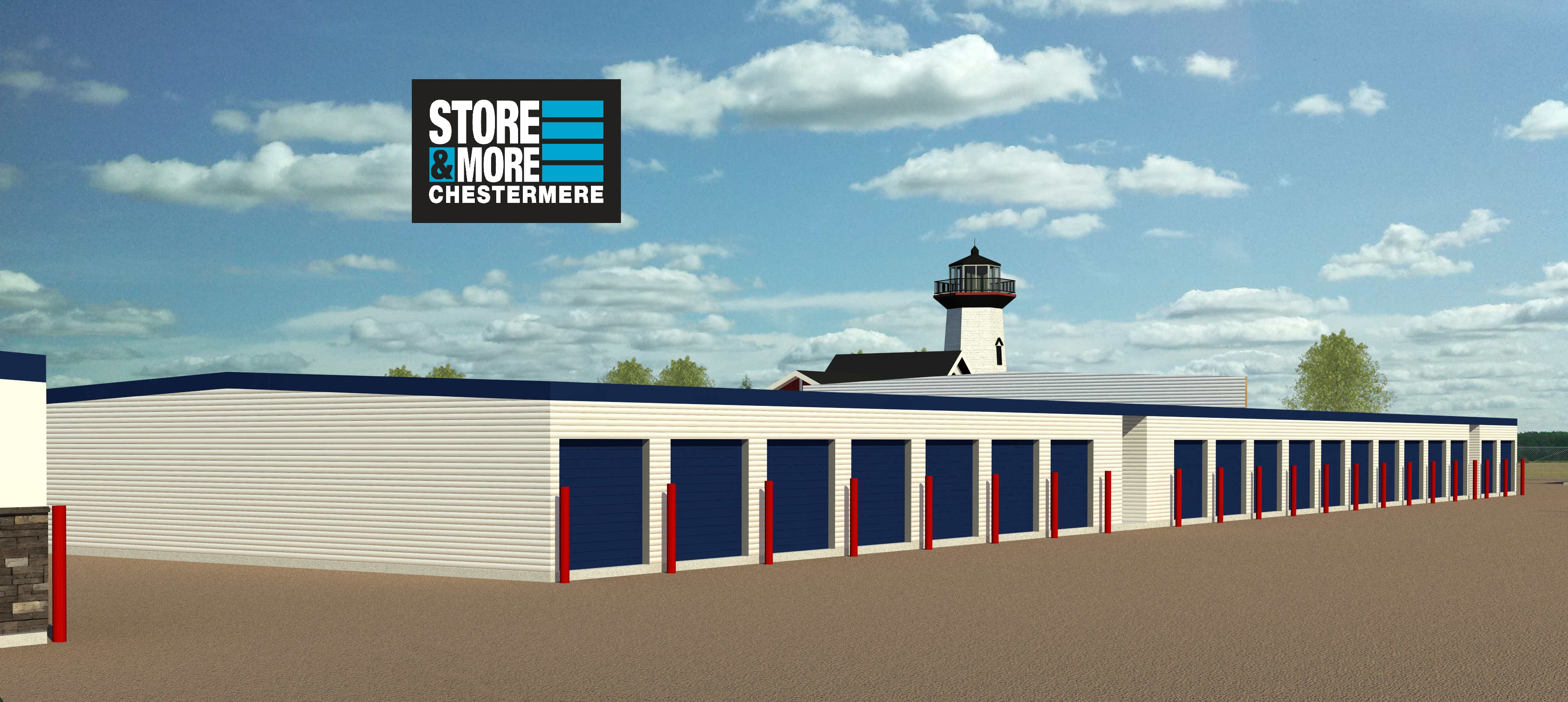 Web Chestemere Self-Storage Common Storage