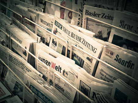 No dia imprensa qual é o papel da Assessoria de Imprensa?