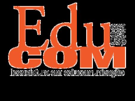 Formação em Educomunicação pela USP