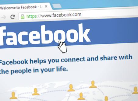 Facebook: o divisor de águas da comunicação e do consumo