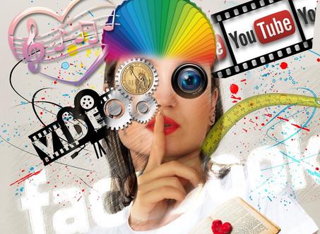 Web séries para aprender sobre comunicação