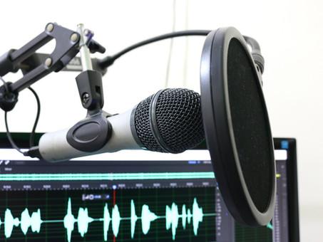 O podcast como estratégia de conteúdo para criação de autoridade