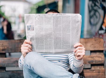 Cinco coisas que todo emprendedor deve saber antes de contratar uma assessoria de imprensa