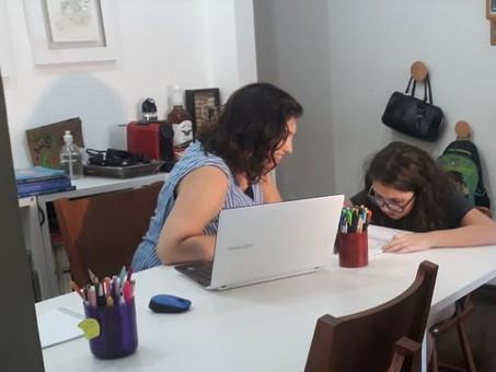 Home Office com crianças? Confira 5 dicas