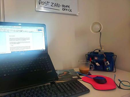 Saúde no home office