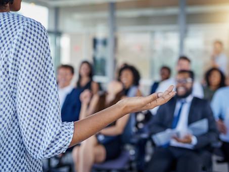 Por que existe o medo de falar em público?