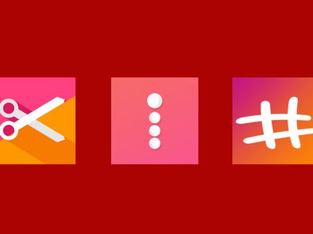 Aplicativos para quem trabalha com Instagram e assessoria de imprensa