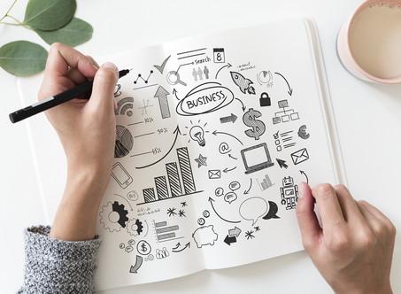 Posicionamento no mercado: Como pensar em novos modelos de negócio?