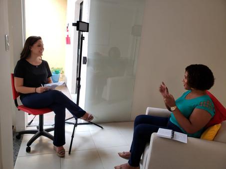 Ser repórter no Vale do Paraíba