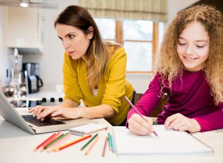 Como apoiar uma mãe empreendedora?