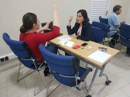 Comunicação e empreendendorismo