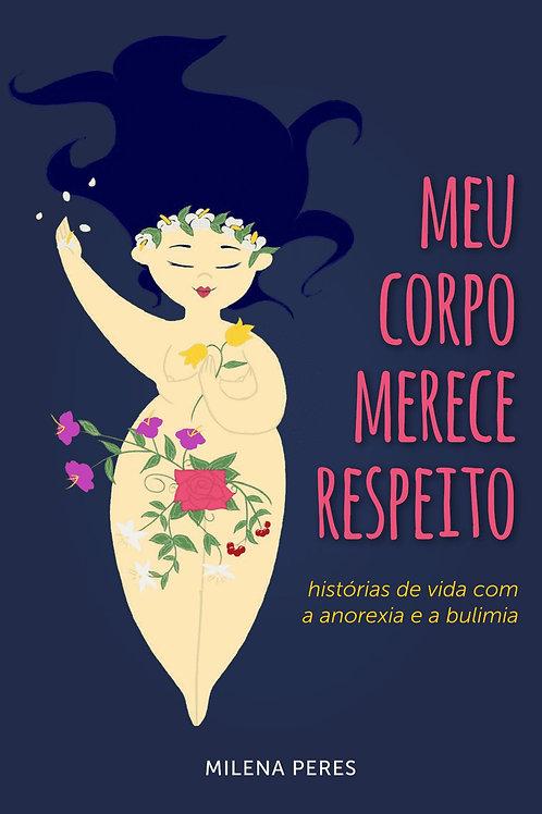 E-book: Meu Corpo Merece Respeito