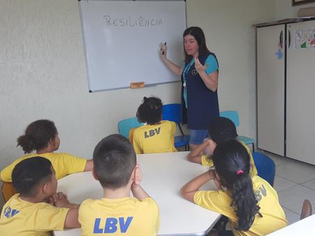 Educar nas novas gerações: Dia dos Professores