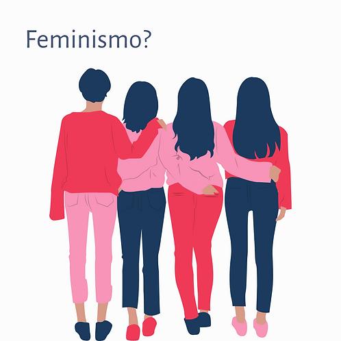 Palestra: Feminismo?