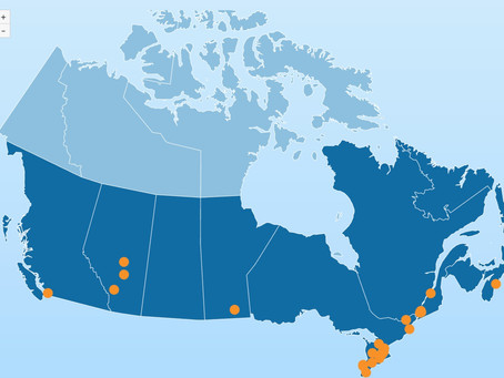 Getting Plastics Right Launches Interactive Solutions Map