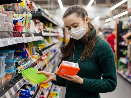 Les plastiques : Faire plus avec moins